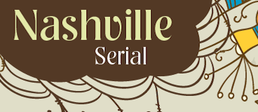 Nashville Serial-Regular